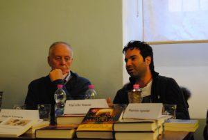 Ottavio Ferrario e Marcello Simoni (2012)_risultato